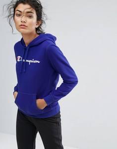 Худи Champion - Фиолетовый