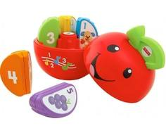 Развивающая игрушка Fisher Price «Смейся и учись: Яблочко»