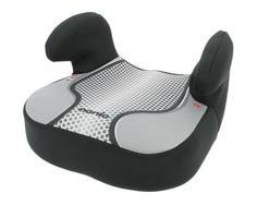 Автокресло-бустер Nania «Dream FST» 18-36 кг pop/black