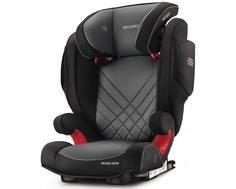 Автокресло Recaro «Monza Nova 2 SeatFix» 15-36 кг Carbon Black