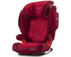 Автокресло Recaro «Monza Nova 2 SeatFix» 15-36 кг Indy Red