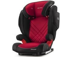 Автокресло Recaro «Monza Nova 2 SeatFix» 15-36 кг Racing Red