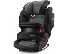Автокресло Recaro «Monza Nova IS SeatFix» 9-36 кг Carbon Black