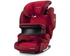 Автокресло Recaro «Monza Nova IS SeatFix» 9-36 кг Indy Red