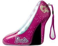 Набор декоративной косметики Markwins «Barbie»