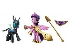 Игровой набор My Little Pony «Стражи гармонии», в ассортименте