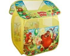 Палатка игровая Играем Вместе «Винни-Пух»