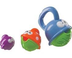 Игрушка для ванной Happy Baby «Fishery»
