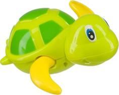Игрушка для ванной Happy Baby «Swimming turtles»