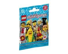 Конструктор LEGO Minifigures 71018 Серия 17