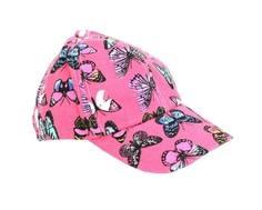 Кепка для девочки Принчипесса розовая