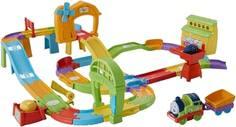 Игровой набор Thomas&Friends «Путешествие вокруг Содора» Thomas&Friends