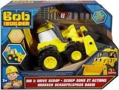 Игровой набор Боб-строитель «Копай и уравляй: Скуп» Bob the Builder