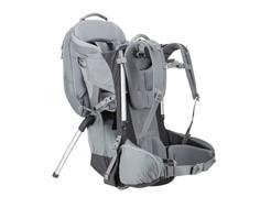 Рюкзак для переноски детей Thule «Sapling Elite Child Carrier» темно-серый/серый