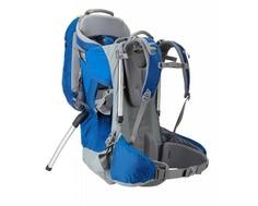 Рюкзак для переноски детей Thule «Sapling Elite Child Carrier» серый/синий