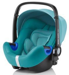 Автокресло Britax Romer «Baby-Safe i-Size» 0-13 кг Lagoon Green