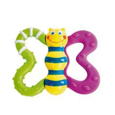 Развивающая игрушка Жирафики «Бабочка»