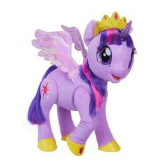 Интерактивная игрушка My Little Pony «Твайлайт Спаркл»