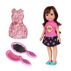 Кукла Yako Jammy M6313 с аксесс. в ассортименте