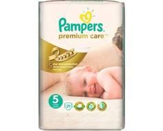 Подгузники Pampers Premium Care 5 (11-25 кг) 21 шт.