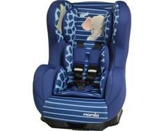 Автокресло Nania «Cosmo SP Animals» 0-18 кг синий