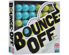 Настольная игра Mattel «Bounce-Off»