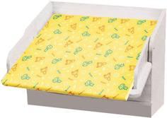 Матрас для пеленания Виталфарм для комодов до 80 см в ассортименте