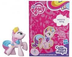 Фигурка My Little Pony в закрытой упаковке 5 см в ассортименте