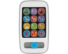 Развивающая игрушка Fisher Price «Умный телефон: Смейся и учись»