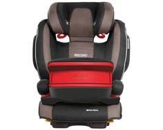 Автокресло Recaro «Monza Nova IS seatfix» 9-36 кг Mocca
