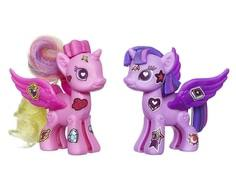 Игровой набор My Little Pony «Pop пони Делюкс» с аксессуарами