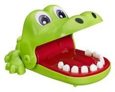 Интерактивная игрушка Hasbro «Крокодильчик Дантист»