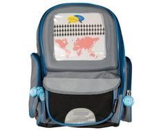 Рюкзак школьный Silwerhof «Connecting»