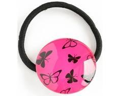 Резинка для волос Принчипесса розовый
