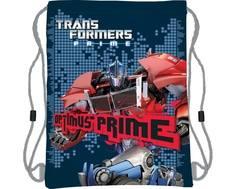 Сумка-рюкзак для обуви Transformers Prime