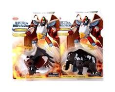 Игрушка-трансформер Acco «Животные» в ассортименте
