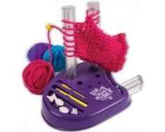 Набор для вязания Knits Cool «Студия вязания»