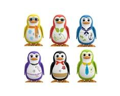 Интерактивная игрушка DigiBirds «Пингвин с кольцом» в ассортименте