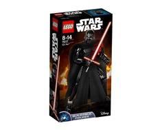 Конструктор LEGO Star Wars 75117 Кайло Рен