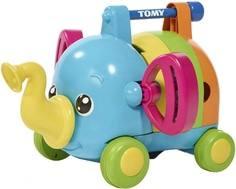 Развивающая игрушка Tomy «Слоненок-оркестр»