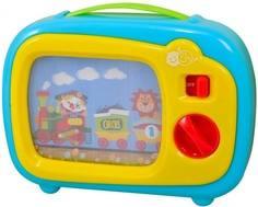 Развивающий центр PlayGo «Телевизор»