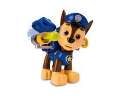 Интерактивная игрушка Paw Patrol «Большой щенок» с рюкзаком-трансформером