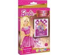 Набор для вышивания бисером Barbie