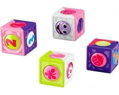 Кубики Fisher Price «Волшебные» в ассортименте