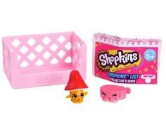 Игровой набор Shopkins «2 фигурки в ящике» Moose