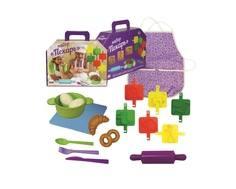 Игровой набор Пластмастер «Пекарь»