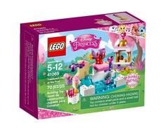 Конструктор LEGO Disney Princess 41069 Королевские питомцы: Жемчужинка