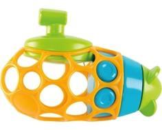 Игрушка для ванны Oball «Подводная лодка»
