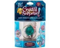 Фигурка Crystal Surprise «Павлин» с подвеской