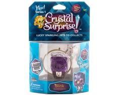 Фигурка Crystal Surprise «Сова» с подвеской